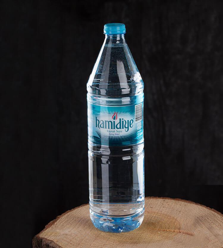 Hamidiye Su 1,5 Lt