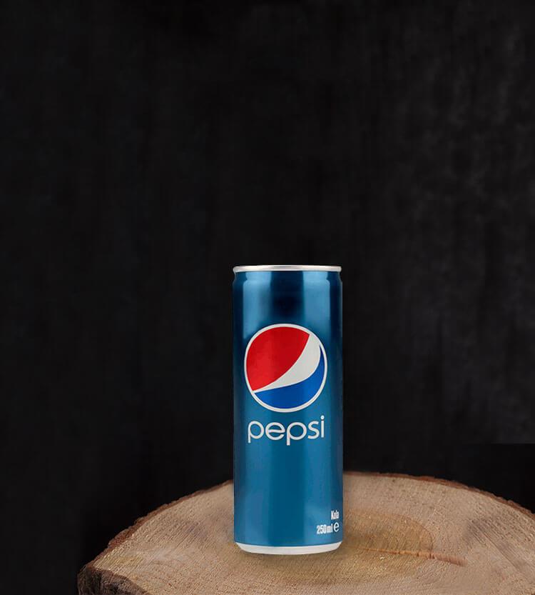 Pepsi Cola Kutu
