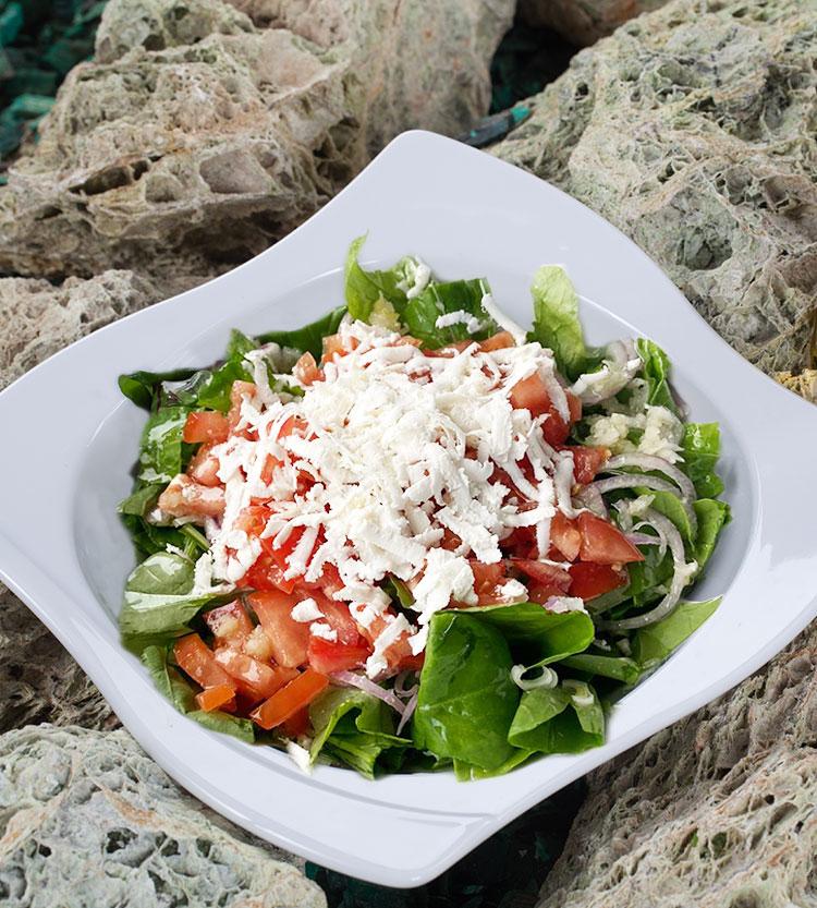 Full Roka Salata