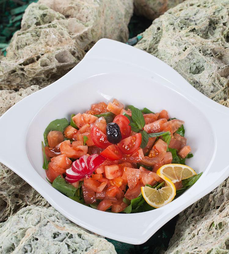 Roka Salata